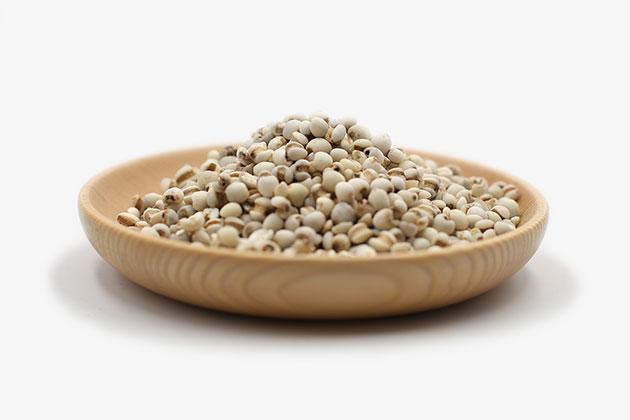 organic coix seeds